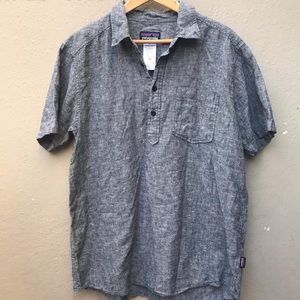 PATAGONIA large short sleeve